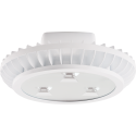 RAB AISLED78 78 Watt LED High Bay Lighting Round Surface Mount Fixture
