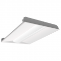Alcon Lighting 14065 Abright Architectural LED 2x4 Recessed Center Basket Direct Light Troffer