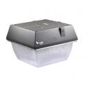 MaxLite CAN45U50 45 Watts 5000K LED Canopy Light Fixture