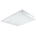RAB TRLED 2X2 FT Commercial LED Troffer 50 Watt with Dimming