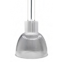 Alcon Lighting 80121 Veria Architectural LED Acrylic Shade High Bay High Performance Light Fixture