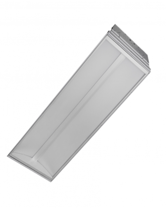 Alcon Lighting 14063 HiLED Architectural LED 1x4 Surface Mount High Performance Recessed Troffer