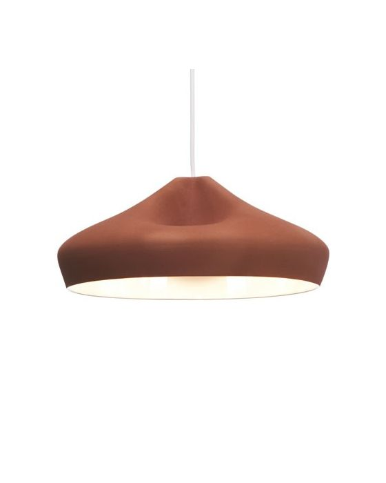Pleat Box 14 Inch Pendant Light -Open Box from MARSET