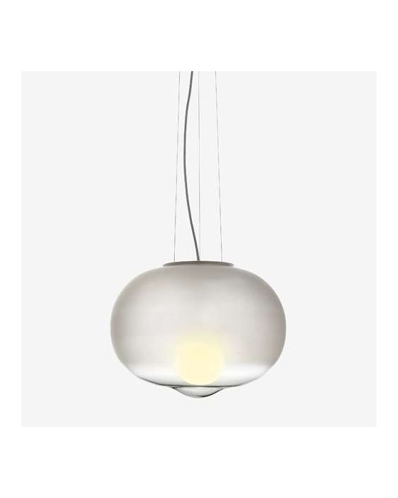 Marset A663-005 Hazy Day Small Pendant Light