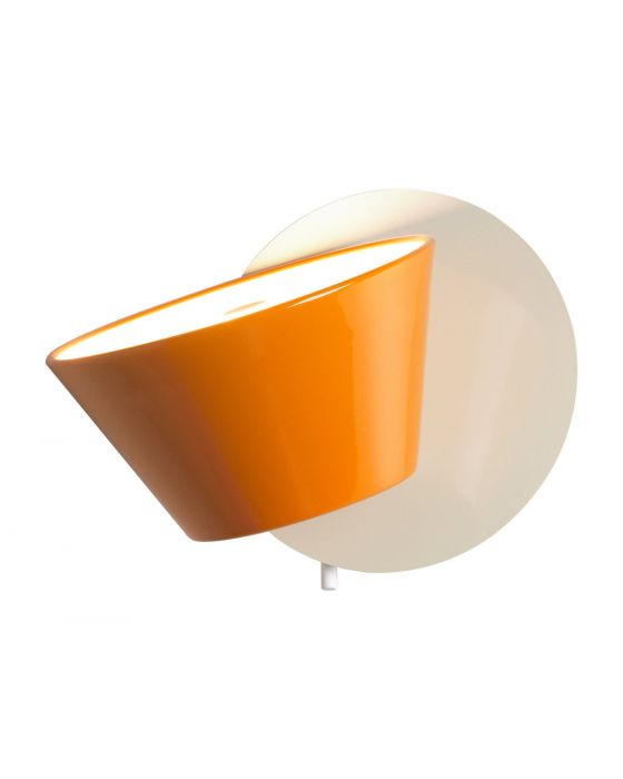 Tam Tam 1 Light Wall Sconce from MARSET