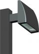 RAB 52 Watt LED Outdoor Area Light ALED52