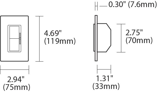 alcon lighting 12100