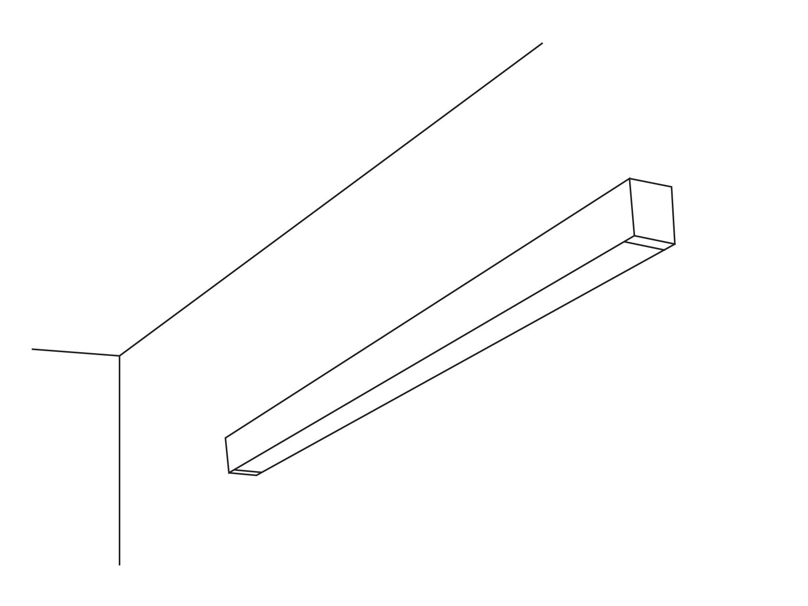 Linear Wall